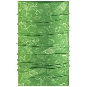 CAMPZ Multifunctional Cloth, climbing green